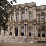 ベイレルベイ宮殿 Beylerveyi Sarayi
