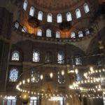 ギリギリまでイスタンブール観光
