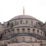 トルコ旅行の写真 イスタンブール編その2
