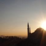 トルコ旅行の写真 イスタンブール編その1