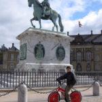 アメリエンボー宮殿