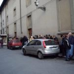アカデミア美術館 Galleria dell'Accademia