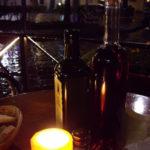 ワインビネガーオイル