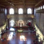 ヴェッキオ宮 Palazzo Vecchio