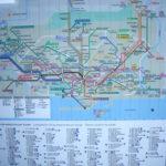 バルセロナの交通機関