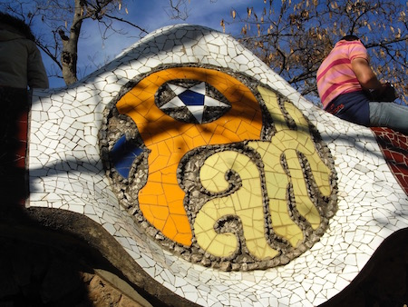 Parc Guell