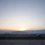 LATAM航空でイースター島へ!