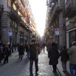スペイン旅行の記録(日程・費用等)