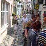 2006年ドイツワールドカップ旅行の写真ブレーメン編