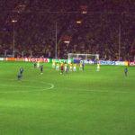 2006年ドイツワールドカップ旅行の写真ボーフム・ドルトムント編