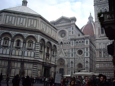FIRENZE3点セット