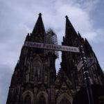 2006年ドイツワールドカップ旅行の写真ケルン編