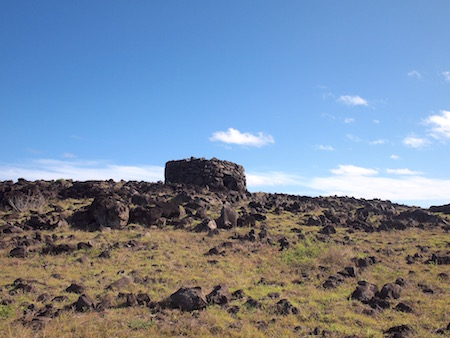 Tupaという観測台