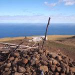 テレバカ山登山 Maunga Terevaka
