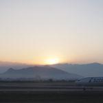 イースター島旅行の写真 サンティアゴ編