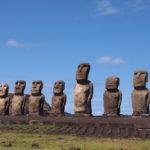 イースター島旅行の写真 イースター島編