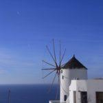 ギリシャ旅行の写真サントリーニ島編その2