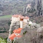 ギリシャ旅行の写真メテオラ編その2
