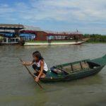 カンボジア・アンコールワット旅行の写真その2