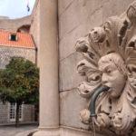 クロアチア旅行の記録/備忘録
