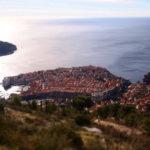 クロアチア旅行の目次