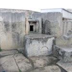 タルシーン神殿 Tarxien Neolithic Temples