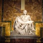 サン・ピエトロ大聖堂 Basilica di San Pietro