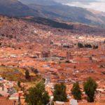 ペルー旅行の写真 クスコ・聖なる谷編その2