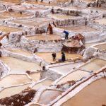 ペルー旅行の写真 クスコ・聖なる谷編その3