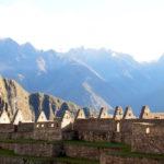 ペルー旅行の写真 マチュピチュ編その1