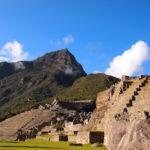 ペルー旅行目次