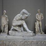 マルタ・ローマ旅行の写真 ローマ・ヴァチカン編その2