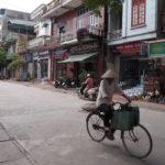 バッチャン村訪問