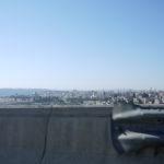 イスラエルへの道