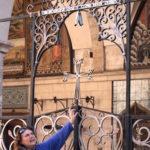 エルサレムのウォーキングツアーその1アルメニア人地区編