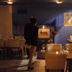 コシェルで年越しディナー