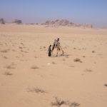 ワディ・ラム Wadi Rum