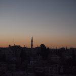 中東(ヨルダン・イスラエル・パレスチナ自治区)旅行の目次
