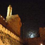 中東旅行の写真 エルサレム編その3