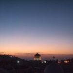 中東旅行の写真 エルサレム編その1