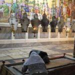 中東旅行の写真 エルサレム編その2