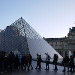 ルーヴル美術館 Musée du Louvre