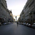 フランス旅行の目次