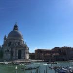 北イタリア旅行の記録/備忘録
