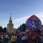 ロシアワールドカップのFAN ID到着