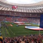 ロシアワールドカップチケット最終販売で1試合GET!