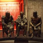 スターリングラード攻防戦パノラマ博物館