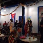 TrinidadのCasa de la Trova