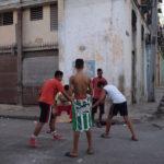 Centro Habana散歩
