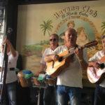 キューバ旅行の写真 ハバナの人々編